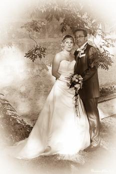 Photo accueil - Photographe mariage